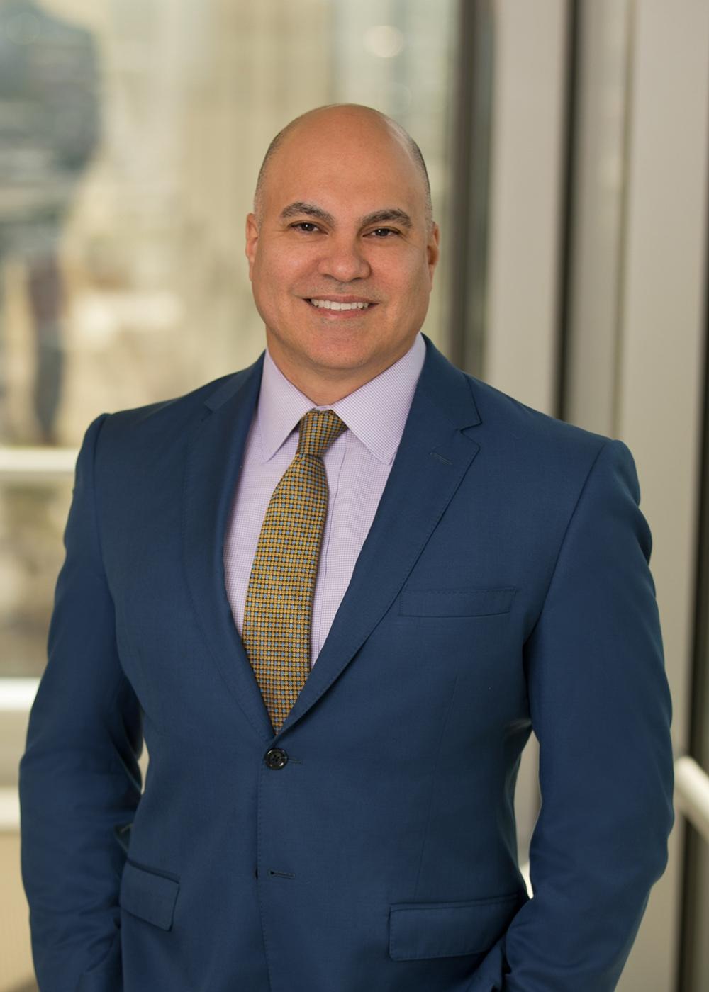 David E  Colmenero | Attorney | Meadows, Collier, Reed, Cousins